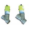 КЭИ-1М-20 - Клапан электромагнитный газовый